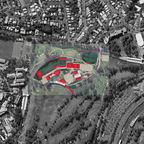 Victoria Park Masterplan
