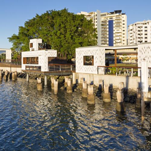 Trinity Wharf Cairns